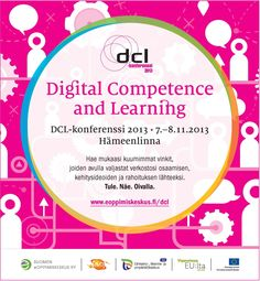 Digital Competence and Learning Finland, Chart, Learning, Digital, Magnifying Glass, Studying, Teaching, Onderwijs