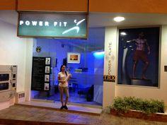 Powerfit yopal #powerplate