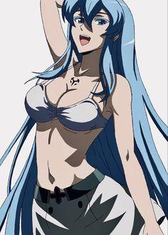 Anime Sexy, Cool Anime Girl, Kawaii Anime Girl, Anime Art Girl, Chica Anime Manga, Manga Girl, Figura Iron Man, Jinx Cosplay, Anime Warrior Girl