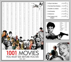 1001 Movies by VKorpela Social Community, User Profile, Doodles, Deviantart, Thoughts, Artist, Movies, Movie Posters, Films