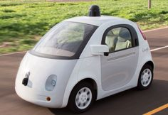Get ready to share the road with cars that have no one behind the wheel   TechCrunch