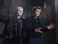 Jane and Alec #Volturi #BreakingDawn part 2