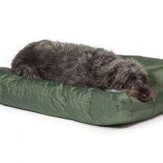 Danish Design Luxury Dog Mattress - Paws Plus One Outdoor Dog, Danish Design, Dog Bed, Bean Bag Chair, Mattress, Luxury, Dogs, Home Decor, Decoration Home
