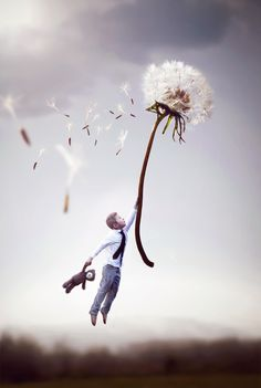 Levitation Photography Conceptual Photography by Gabe Tomoiaga