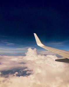 Peace. High.  #shotoniphone #iphone7plus #pixelmator #skies #clouds