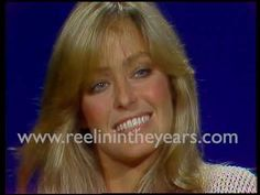 Farrah Fawcett- Interview with Brian Linehan 1979 [Reelin' In The Years Archives]