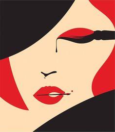 negative-space-art-illustrations-noma-bar-how-fashion-loves-art