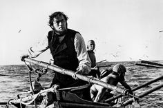Obsession on the High Seas: John Huston's 'Moby Dick' - The New York Times