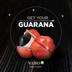 Die Guarana kommt ursprünglich aus dem Amazonasbecken und ist ein wahres Allroundtalent: Ihre koffeinhaltigen Samen spenden Energie und fördern die Konzentrationsfähigkeit – auf sanfte und anhaltende Weise, und zwar ganz ohne schlaflose Nächte! Ein weiterer Pluspunkt: Die Guarana hilft dabei, die Durchblutung zu fördern und regt auch den Stoffwechsel an. Darum darf sie natürlich nicht nur in unserem Power Optimizer VABO-N FIERCE sondern auch in unserem Body Optimizer VABO-N APEX nicht… Cantaloupe, You Got This, Fruit, Food, Sleepless Nights, Make A Donation, Metabolism, Feel Better, First Aid Only