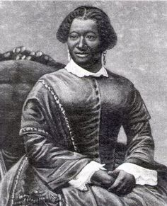 Born a slave in 1819 in Natchez, Mississippi, Elizabeth Taylor Greenfield had little reason to dream of the life that would eventually become her own.  Because of a series of unlikely circumstances and her own relentless efforts she would eventually become known as the first African American singer to gain recognition in both Europe and the United States.