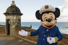 Disney Cruise Line have released their 2014 Itinerary and Ports. They are returning to Europe and Alaska and they are offering Southern Caribbean cruises from Puerto Rico for the first time ever! Head over to www.magicalfamilyadventures.com so we can get you started on planning your 2014 Disney cruise!