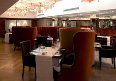 Chic five-star Mayfair hotel near Hyde Park, including a Superior room, minibar refreshments and optional breakfast