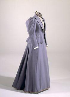 costuming 1890s | Some Pretty Dresses - The Secret Dreamworld of a Jane Austen Fan