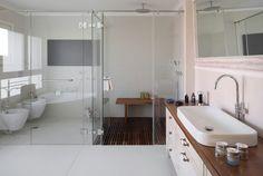 בלי וילונות אמבטיה