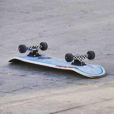«Sullo skate vedo la città da un altro punto di vista»  PH: My World