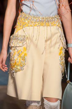 Miu Miu - Spring 2014 Ready-to-Wear