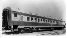 Os trens de passageiros da Fepasa - 1971 - 1988