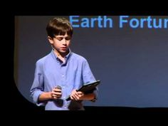 Neat TED video about Thomas Suarez, a 6th grader who has developed several apps.