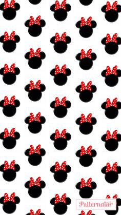 Mickey Mouse Wallpaper Iphone, Cute Disney Wallpaper, Cute Cartoon Wallpapers, Mickey Mouse And Friends, Mickey Minnie Mouse, Cute Wallpaper Backgrounds, Iphone Wallpaper, Disney Background, Minnie Mouse Background