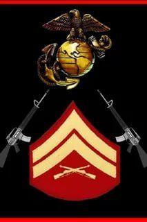 Marines I wanna be I marine with my boyfriend ! Marine Corps Quotes, Marine Corps Humor, Us Marine Corps, Usmc Quotes, Military Humor, Military Life, Military Art, Military Quotes, Once A Marine