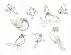 Character Design - drawbrooks studios