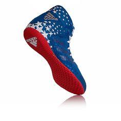 wholesale dealer 84667 a9d94 Adidas Speedex 16.1 LTD Boxing Shoes - AW17  Amazon.co.uk  Shoes   Bags