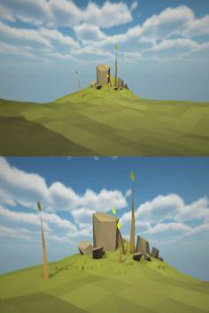 Game prototype by lithium-sound on deviantART