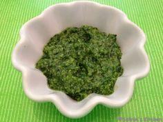 Schnin's Kitchen: Bärlauch-Pesto