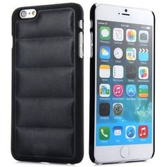 PU+and+PC+Material+Protective+Case+Cover+for+iPhone+6+Plus+-+5.5+inches