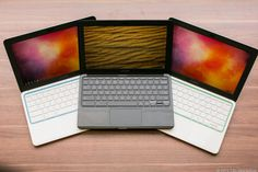 Moving from Windows or OS X to a Chromebook | How To - CNET. You've loved Windows, you've loved Mac, but Chromebooks are attracting your gaze. There's something about an internet-only laptop... If you want to make the jump, here's how to do it.