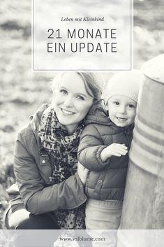 Florian ist nun 21 Monate alt! Ein kleines Update :-) #kleinkind #trotzphase #lebenmitkind #familie