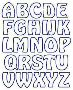 Alphabet applique templates beautiful fl garden alphabet letter graphics hover to zoom Free Printable Alphabet Templates, Alphabet Letter Templates, Alphabet Stencils, Stencil Templates, Applique Templates Free, Free Letter Stencils, Letter Patterns, Printable Stencils, Alphabet Quilt