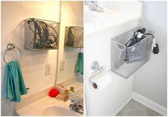Se existe um cômodo da casa no qual os dias costumam começar e terminar, esse só poderia ser o banheiro. Por esse motivo, é importante dar uma caprichada