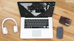 MacBook Pro Deco