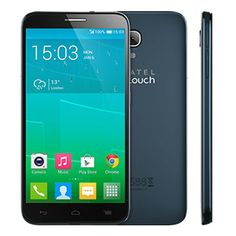 Alcatel One Touch Idol 2S – Smartphone Android