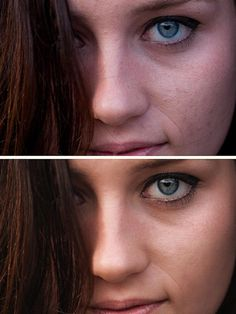 How to Do Skin Retouching in Photoshop
