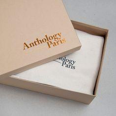 """dose-of-design:  """" Anthology — Paris by Studio Plastac  """""""
