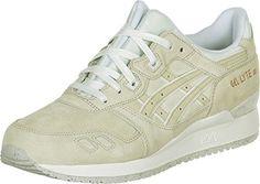 Asics Gel Lyte III Rose Gold Schuhe 4,0 slight white - http://kameras-kaufen.de/asics/35-eu-damen-sneaker-gel-lyte-iii-burgundy-fiery-red