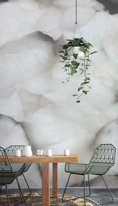 If you are dreaming of bringing crystal healing into your home, but want to keep it chic and stylish, these crystal wall murals are a brilliantly glamorous choice. They brighten up the home, bearing a balanced energy, whilst being slick and modern at the same time. These wall murals work perfectly in any room of the home, but especially in bedrooms, dining rooms, bathrooms & living rooms.#wallpaper #murals #interior #design #home #homedecor #decor #accentwall #inspiration