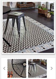 Imitation carreaux de ciment - 1900 Terrades de Vives Ceramica