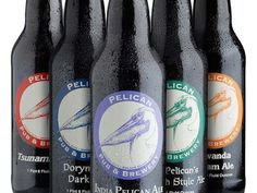 Give 'em the Bird! Pelican wants to brew more beer... by Pelican Brewing Co., via Kickstarter.