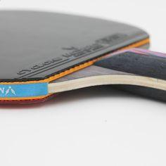 eredeti STIGA Hybrid Wood 9.8 Asztali teniszütő pingpong ütővel két pattanást gumi Spoon Rest, Keto, Tableware, Dinnerware, Tablewares, Dishes, Place Settings