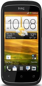 HTC Desire C - The cost effective handset
