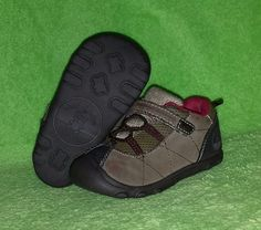bf46c89b4f9 Child of Mine Carter s Toddler Boys Casual Shoes Size 6 GUC  ChildofMine   Athletic