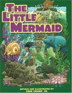 The Little Mermaid by Fred Crump Jr.