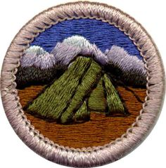 Oceanography Merit Badge for Boy Scouts: Boy Scouts learn about ...