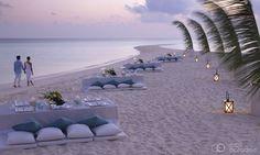 Four Seasons Landaa Giraavaru Resort - Maldives Luxury Resort by Atoll Paradise