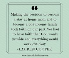 20 Best Stay At Home Mom Quotes images | Quotes, Mom quotes ...