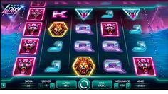 Najlepšia cesta k fantastickým výhram! http://www.automatove-hry-zadarmo.com/hry/hracie-automaty-neon-staxx #Automatovehry #VyherneAutomaty #Jackpot #Vyhra #NeonStaxx