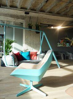25hours Hotel Bikini Berlin  #interiordesign